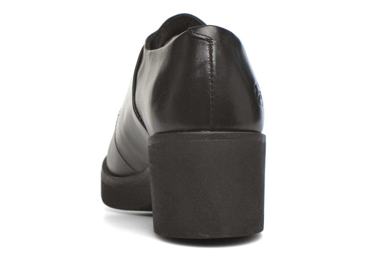 Chaussures à lacets Bronx Law I Noir vue droite