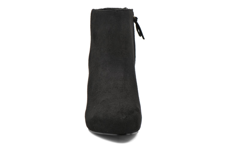 Bottines et boots Blink Tobi Noir vue portées chaussures