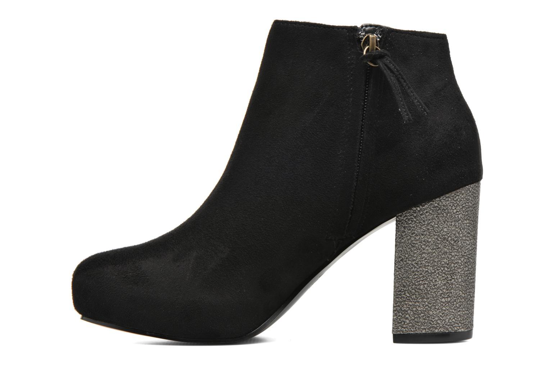 Stiefeletten & Boots Blink Tobi schwarz ansicht von vorne