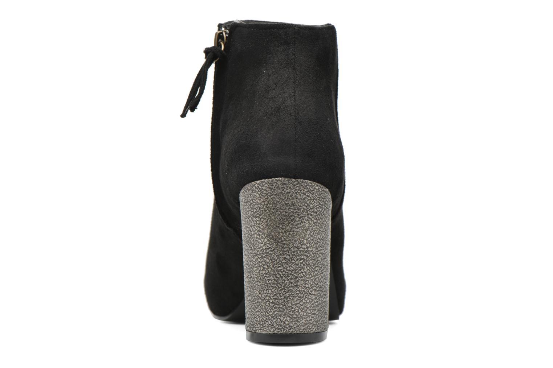 Bottines et boots Blink Tobi Noir vue droite