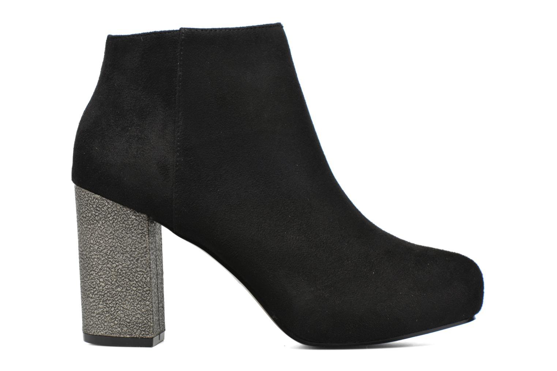 Bottines et boots Blink Tobi Noir vue derrière