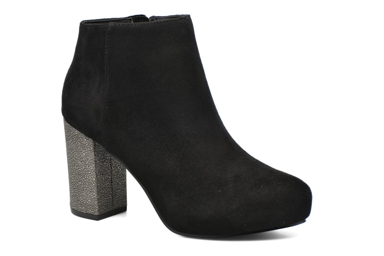 Bottines et boots Blink Tobi Noir vue détail/paire