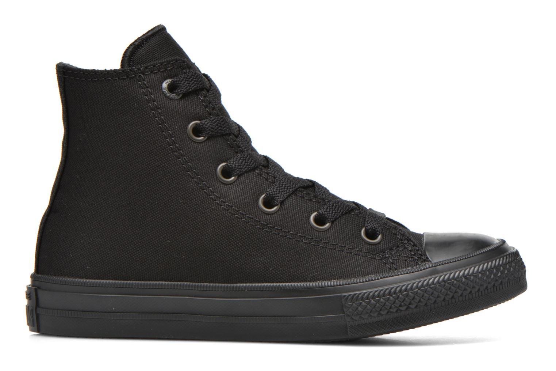 Sneakers Converse Chuck Taylor All Star II Hi Nero immagine posteriore