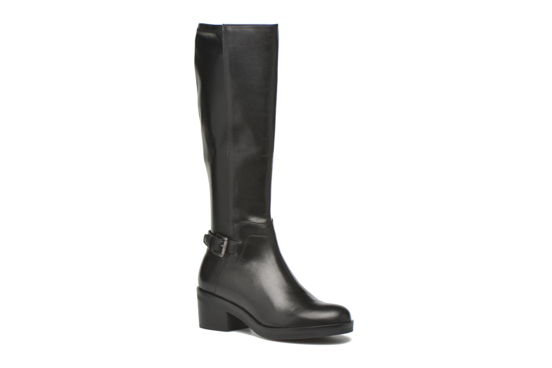 Stiefel Geox D DEMY D D641LD schwarz detaillierte ansicht/modell
