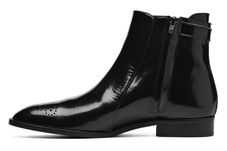 Bottines et boots Anaki Bérénice Noir vue face