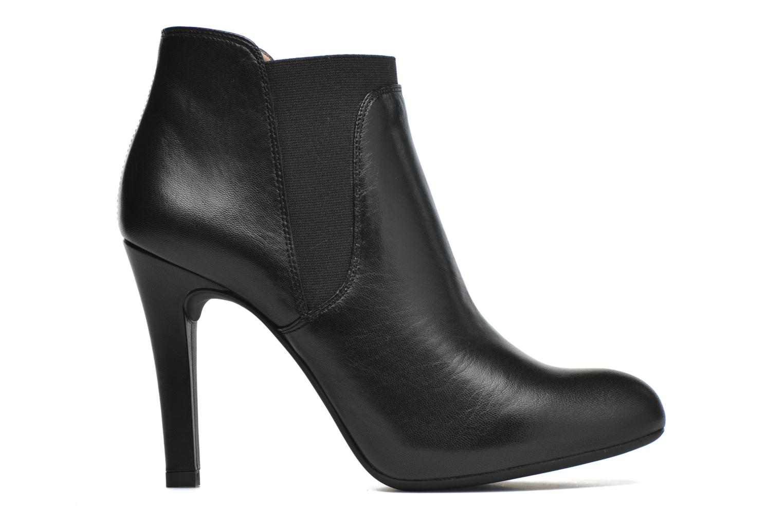 Bottines et boots Unisa Peman Noir vue derrière