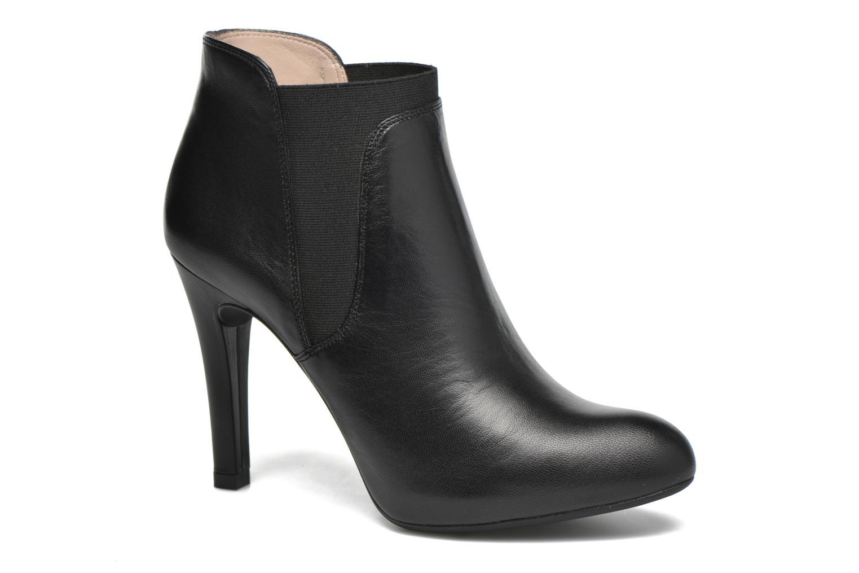 Bottines et boots Unisa Peman Noir vue détail/paire