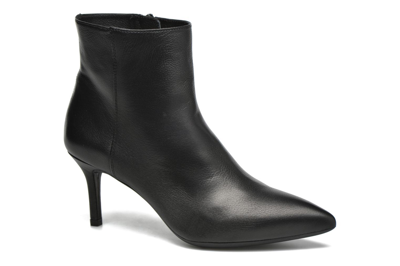 Bottines et boots Unisa Kirova Noir vue détail/paire