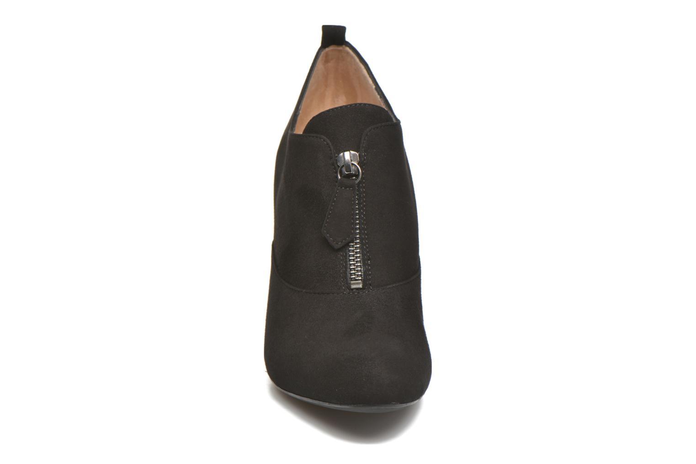 Stiefeletten & Boots Unisa Pachi schwarz schuhe getragen