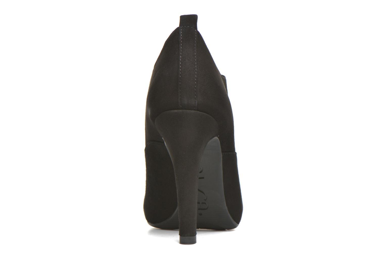 Stiefeletten & Boots Unisa Pachi schwarz ansicht von rechts