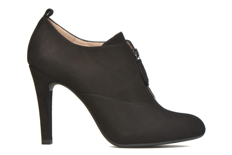 Bottines et boots Unisa Pachi Noir vue derrière
