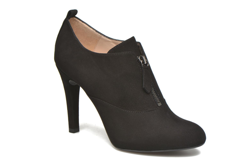 Stiefeletten & Boots Unisa Pachi schwarz detaillierte ansicht/modell