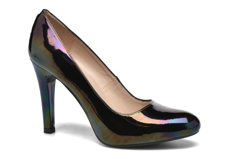 Zapatos de tacón Unisa Patty Multicolor vista de detalle / par