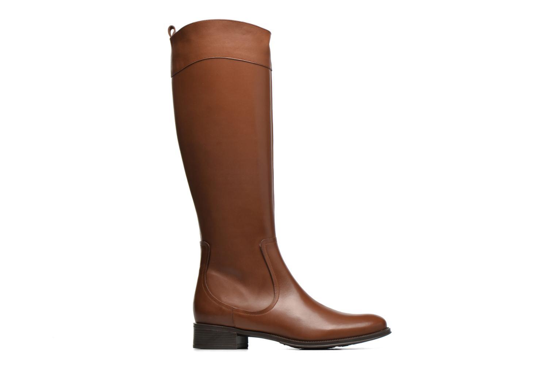 Stiefel Made by SARENZA Boots Camp #15 braun detaillierte ansicht/modell
