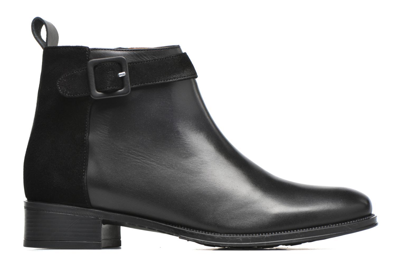 Bottines et boots Made by SARENZA West Mister #11 Noir vue détail/paire