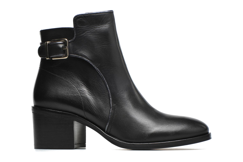 Bottines et boots Made by SARENZA See Ya Topanga #3 Noir vue détail/paire