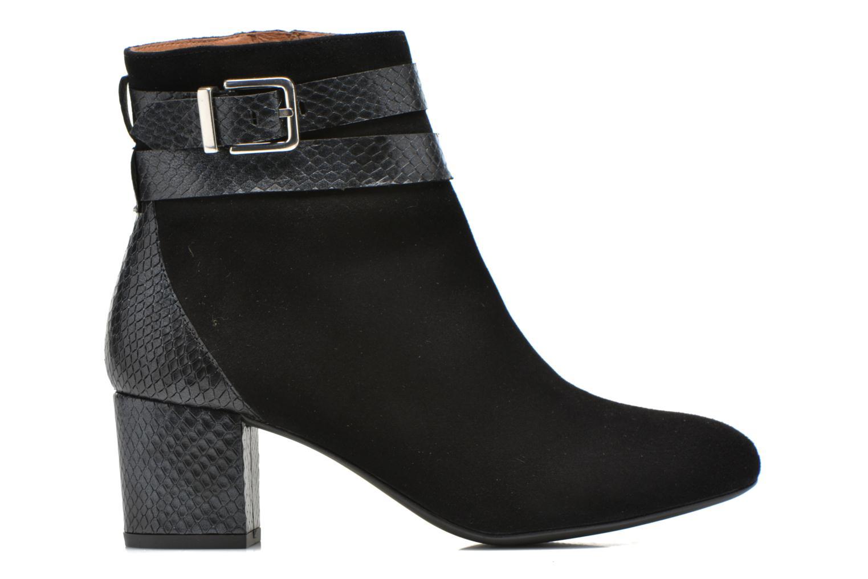 Marques Chaussure femme Made by SARENZA femme See Ya Topanga #11 Mur?as noir + pivero noir