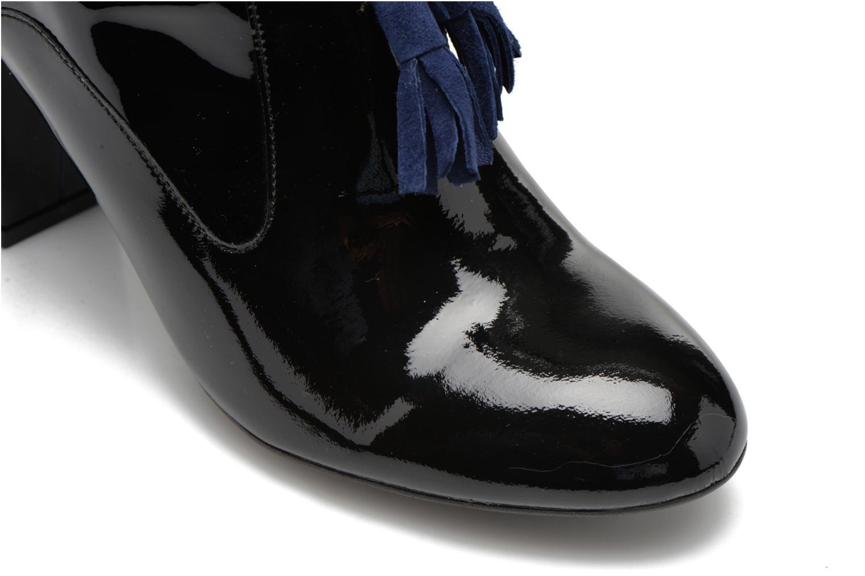 Bottines et boots Made by SARENZA Winter Freak #5 Noir vue gauche