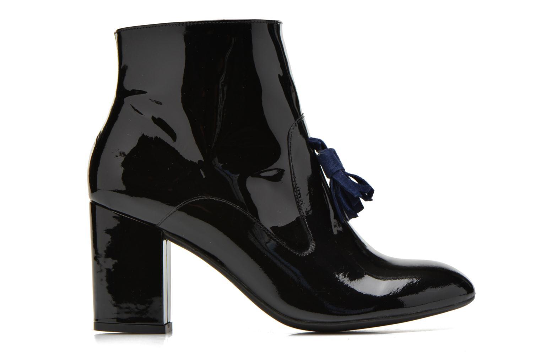 Bottines et boots Made by SARENZA Winter Freak #5 Noir vue détail/paire
