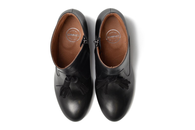 Boots en enkellaarsjes Made by SARENZA Winter Freak #5 Zwart model