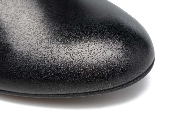 Boots en enkellaarsjes Made by SARENZA Winter Freak #5 Zwart links