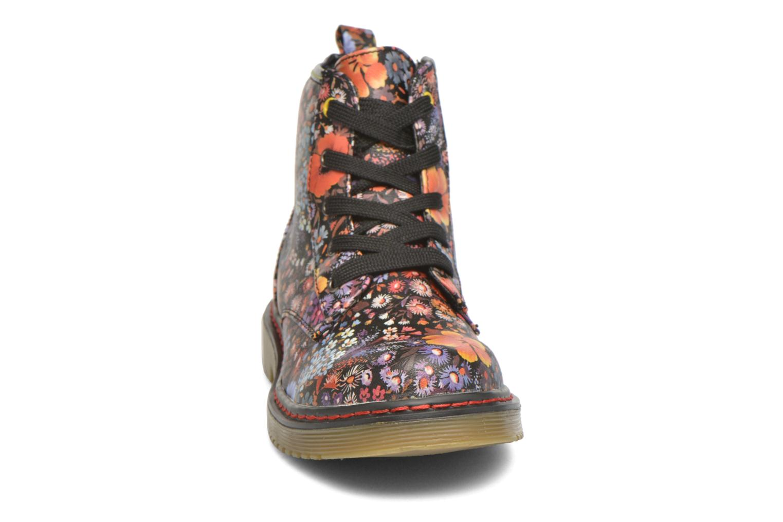 Stiefeletten & Boots Bopy Nupla mehrfarbig schuhe getragen
