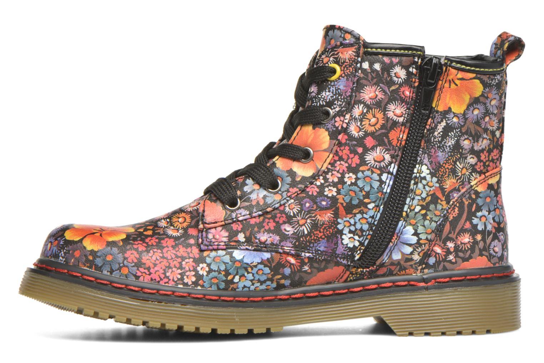 Stiefeletten & Boots Bopy Nupla mehrfarbig ansicht von vorne