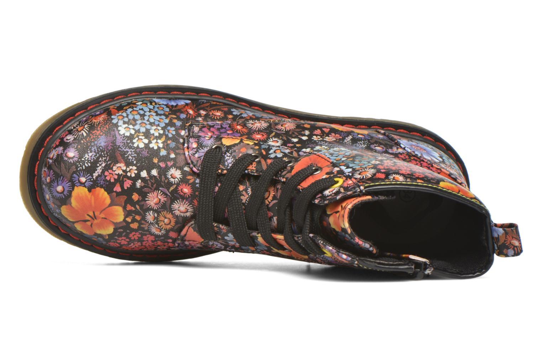 Stiefeletten & Boots Bopy Nupla mehrfarbig ansicht von links