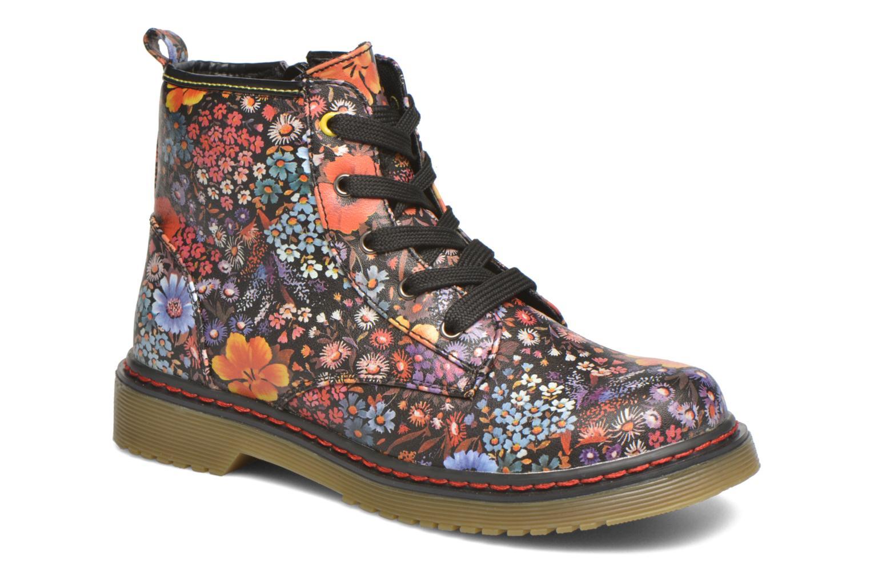 Stiefeletten & Boots Bopy Nupla mehrfarbig detaillierte ansicht/modell