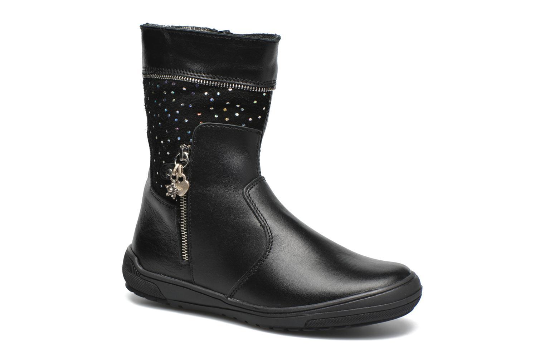 Stiefel Bopy Saraba schwarz detaillierte ansicht/modell