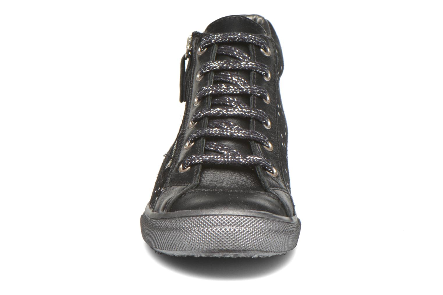 Trainers Bopy Sulfate Black model view
