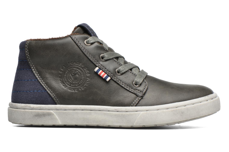 Sneaker Bopy Tavola grau ansicht von hinten