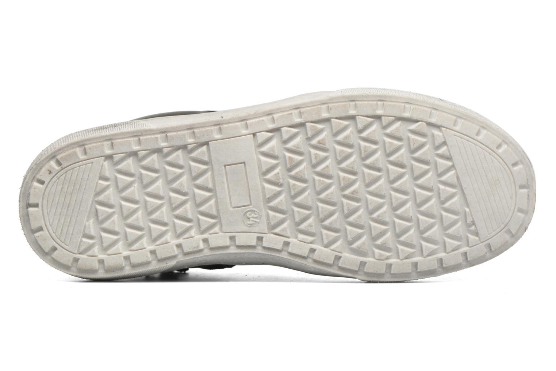 Sneaker Bopy Tavola grau ansicht von oben