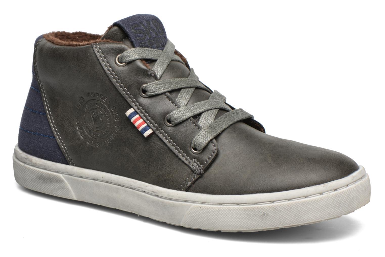 Sneaker Bopy Tavola grau detaillierte ansicht/modell
