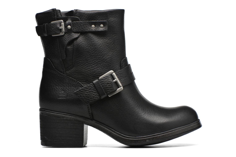 Bottines et boots Bullboxer Dipta Noir vue derrière