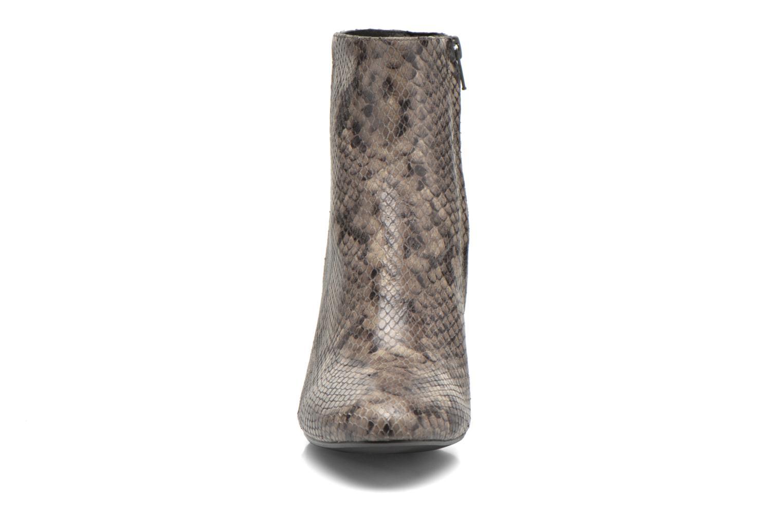 Bottines et boots Billi Bi Kalmie Gris vue portées chaussures