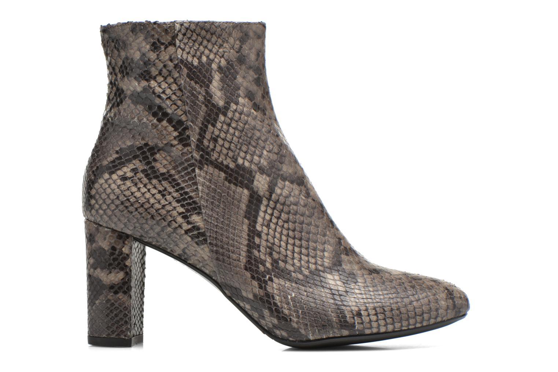Bottines et boots Billi Bi Kalmie Gris vue derrière