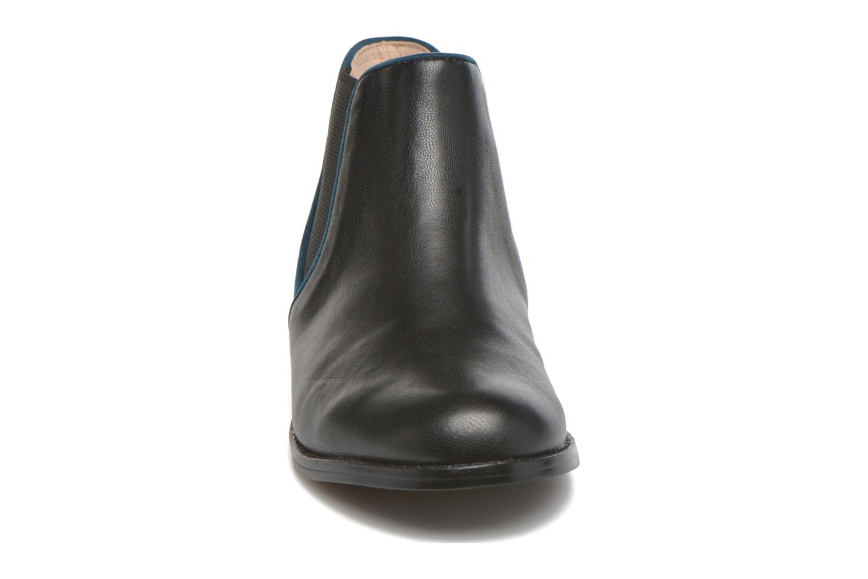 Bottines et boots Mellow Yellow Mnalizo Noir vue portées chaussures