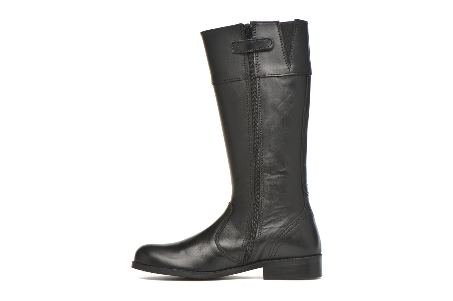 Boots & wellies Mellow Yellow Mnariaz Black front view
