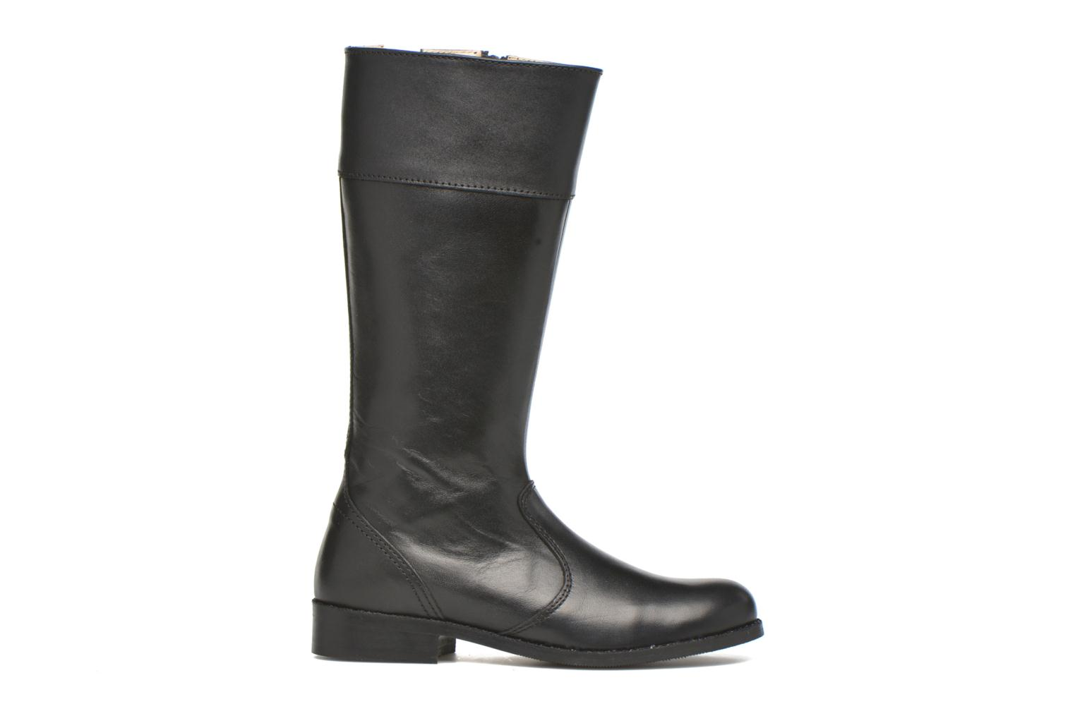 Boots & wellies Mellow Yellow Mnariaz Black back view