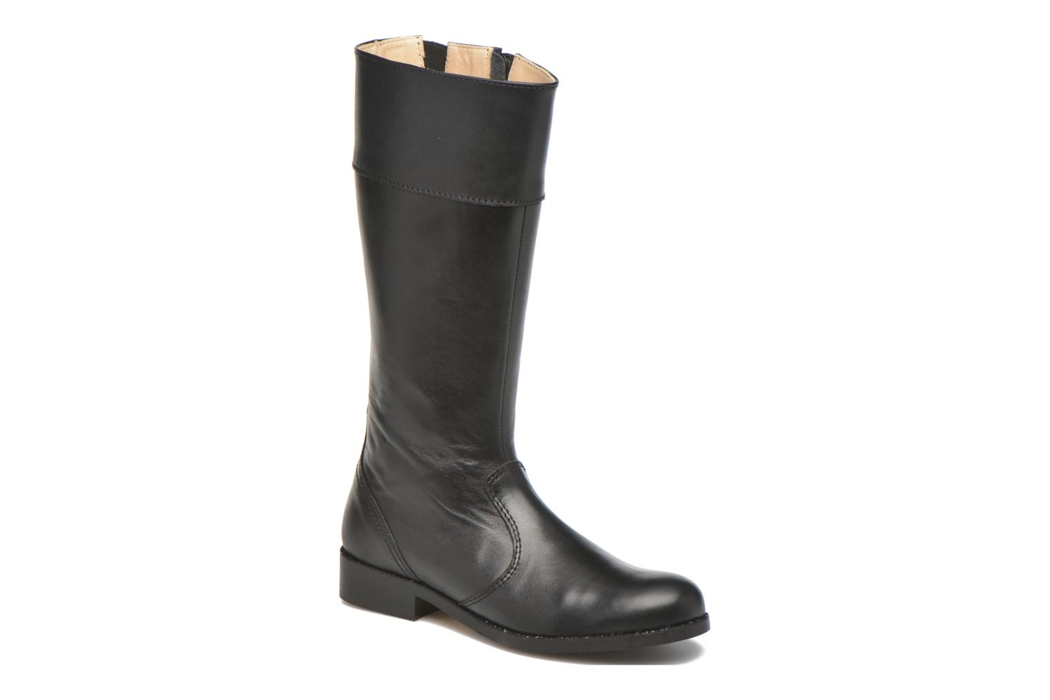 Boots & wellies Mellow Yellow Mnariaz Black detailed view/ Pair view