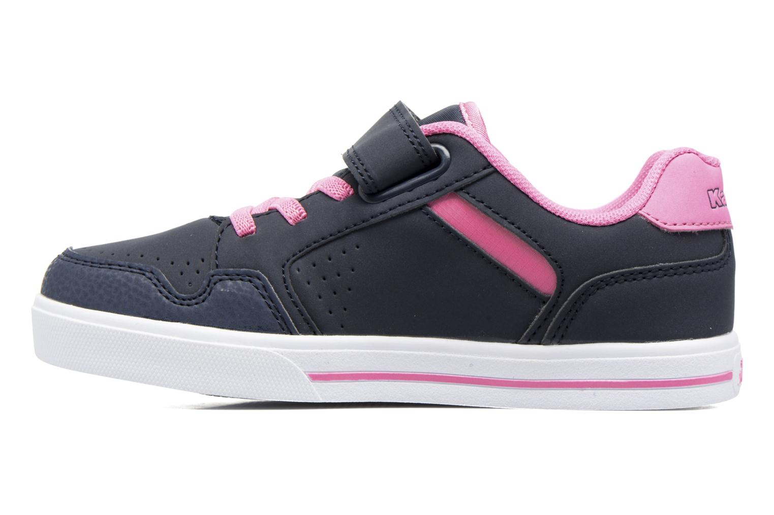 Virgaho Navy/pink