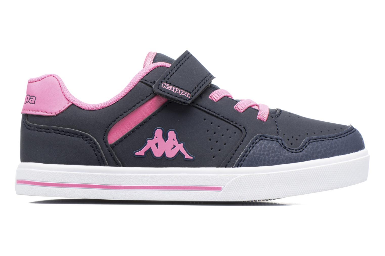 Virgaho Navy/pink