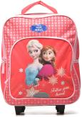 FROZEN CORAL - BACKPACK TROLLEY