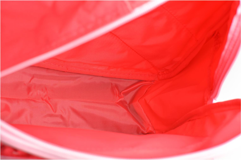 Schooltassen Disney FROZEN CORAL - BACKPACK 35 CM Roze achterkant