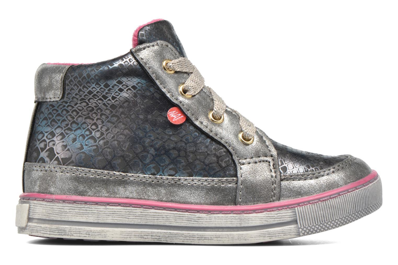 Sneakers NA! Rimel Argento immagine posteriore