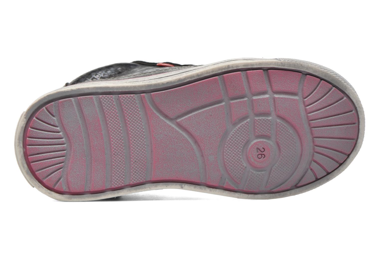 Sneakers NA! Rimel Argento immagine dall'alto