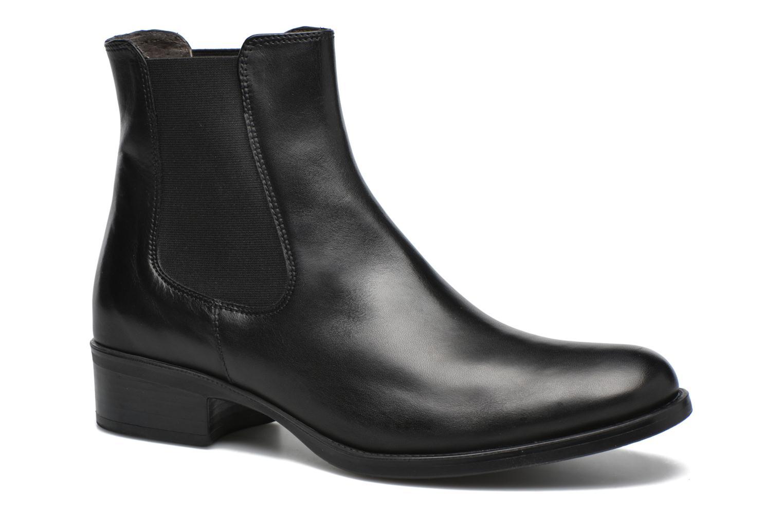 Grandes descuentos últimos zapatos Georgia Rose Abea (Negro) - Botines  Descuento