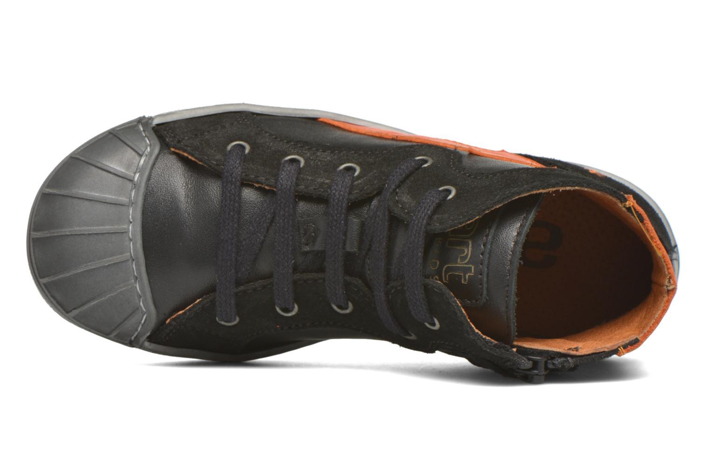 Sneakers Art A060 Split Nero immagine sinistra
