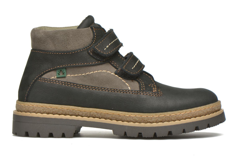 Bottines et boots El Naturalista E152 Ficus Noir vue derrière